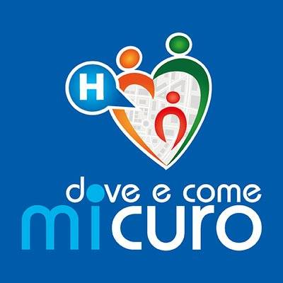 Logo dove e come mi curo