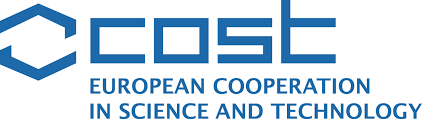 Logo COST European Cooperation in Science and Technology